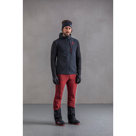 Maloja WangM. Ski Mountaineering Jacket Men night sky